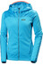 Helly Hansen W's Ullr Midlayer Jacket Winter Aqua